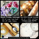 Not 2 Shabbey | Black Friday Pricing + Additional 20% Off & Free Shipping