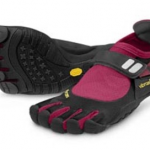 Vibram Five Finger Shoes – $54.99, Shipped (Today Only)