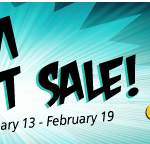 Feldheim Books: Purim Blowout Sale – 100s of Titles Up to 80% Off