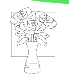 Shavuos coloring pages