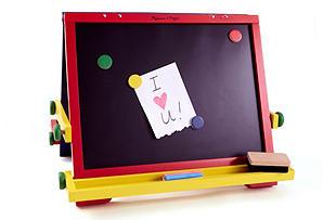 Black Board & Dry Erase