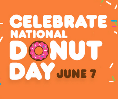 Free Donut Day