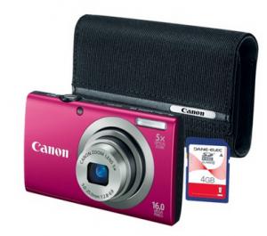 Canon A2300
