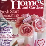 Better Homes & Gardens for Just $4.99/Year