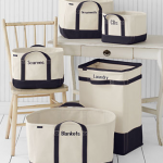 Lands' End Summer Savings Sale | Discounted Canvas Storage Totes, Plus Free Shipping over $50