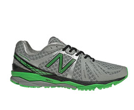 Men's Green Running Shoes