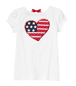 Gymboree Shirt Sale