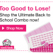 Mabel's Labels | Ultimate Back To School Combo for $42.00, Shipped