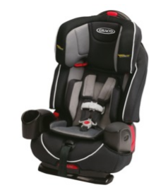 Graco Nautilus Car Seat