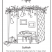 10 Sukkot & Simchat Torah Coloring Pages