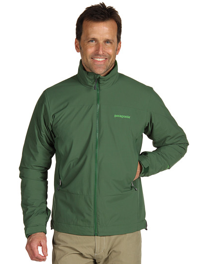 Patagonia Men Solar Wind Jacket