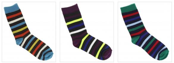 Boys Socks Deal