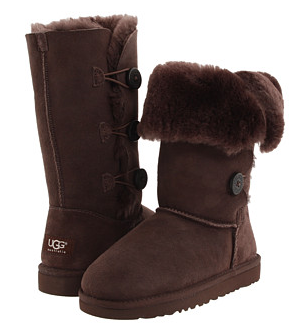 UGG Kids Brown
