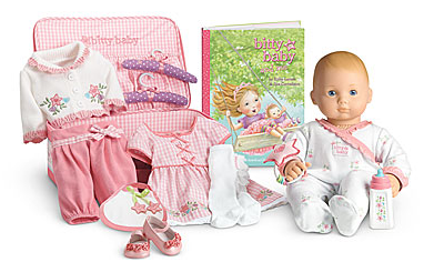 American Girl Doll Bitty Baby Sale