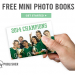 MyPublisher: 5 FREE Mini Photo Books (New Customers Only)