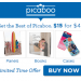 Picaboo Photo Deal | $45 Voucher for $15!