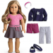 American Girl Doll Sale at Zulily! (Dolls with 2 Outfits for $99, Bitty Baby Twins for $94)