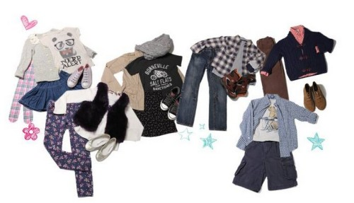 Schoola FREE Kids Clothes