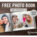 MyPublisher | Free Classic Hardcover Photo Book for New Customers ($35.99 Value)