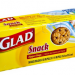 FREE Glad Snack or Sandwich Bags @ The Dollar Tree