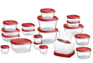 Rubbermaid Food Storage