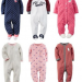 Kohl's | Carter's Pajamas Just $3.32