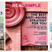 Real Simple Magazine Subscription – $5 for the Year