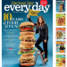 Everyday with Rachael Ray Subscription — $3.79/Year (Today Only) *BEST PRICE I'VE EVER SEEN*