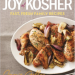 Kosher Cookbooks (Kindle Version) Joy of Kosher & Aromas of Aleppo