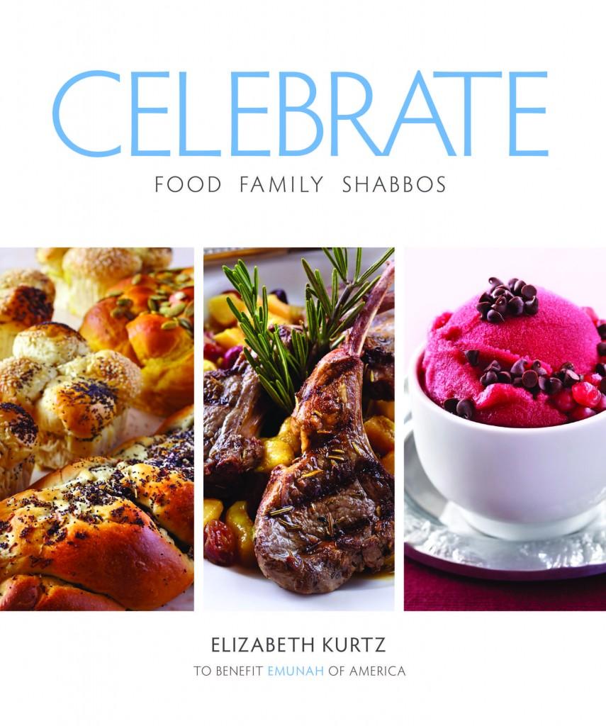 Celebrate Cover flat