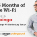Download Boingo Wi-Finder App, Get Free 6 Months of Wi-Fi (Android Users)