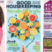 Magazine Subscriptions: 12 Months for Just $5! (Oprah, HGTV, Good Housekeeping & More)