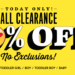 Children's Place | Up to 80% Off Clearance + FREE Shipping
