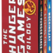 PRIME DAY DEAL | Hunger Games Trilogy Just $12.81 for all 3 Books