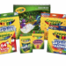 Up to 68% Off Select Crayola Products – Today Only!