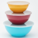 Kohl's Black Friday Deal | Food Network 3-Piece Nesting Melamine Mixing Bowl Set $8.49