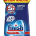 Subscribe & Save Deal | Finish Jet-Dry Rinse Aid – $.02 per Load (less than Costco)