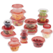 Subscribe & Save Deal | Rubbermaid 40-Piece TakeAlongs Food Storage Containers Set