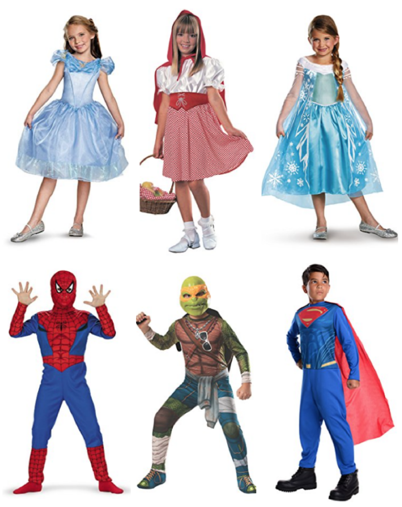 Updated 22118 toddler childrens costumes for under 10 amazon pricing can change on a dime so please act accordingly and always confirm prices before you check out solutioingenieria Choice Image