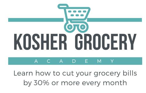 Kosher Grocery Academy